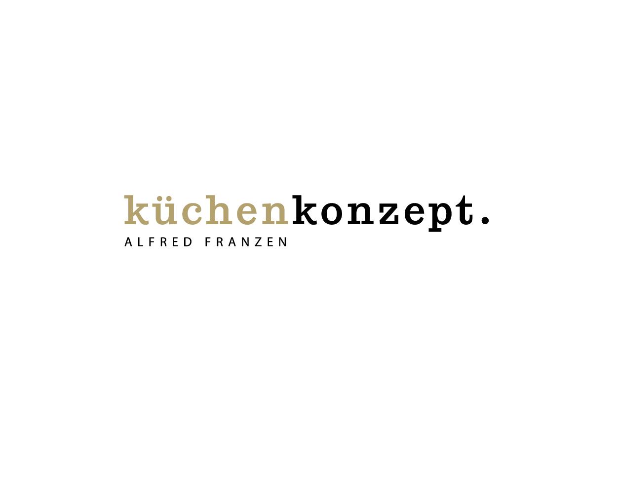 Küchenkonzept-Logo